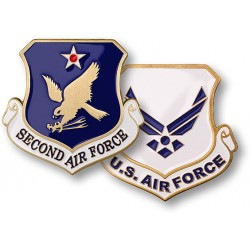 Second Air Force