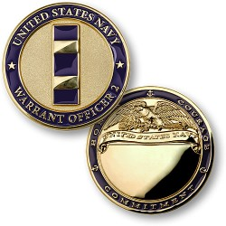 Navy Warrant Officer 2