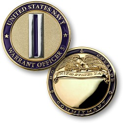 Navy Warrant Officer 5