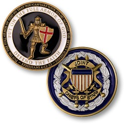 Armor of God - Joint Chiefs
