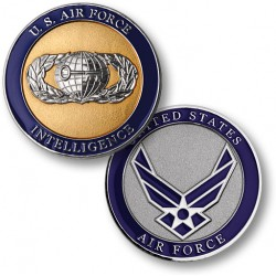Air Force Intelligence