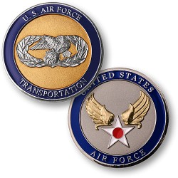 Air Force Transportation