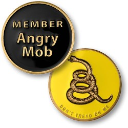 Member Angry Mob