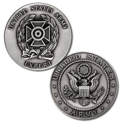 U.S. Army Expert Badge