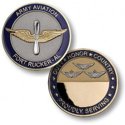 Fort Rucker Army Aviation