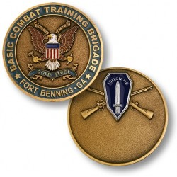 Basic Combat Training Brigade, Fort Benning, GA