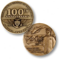 100th Anniversary Naval Aviation