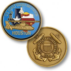 USCG Air Station Houston