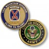 Fort Drum - 10th Mountain Division