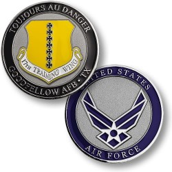 Goodfellow AFB 17th Training Wing