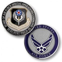 Air Force Special Operations Command Hurlburt Field, FL