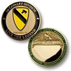 1st Cavalry Division, Fort Hood, TX