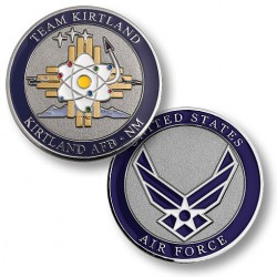 Kirtland Air Force Base, NM