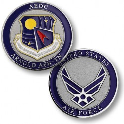 Arnold Engineering Development Center, Arnold AFB, TN