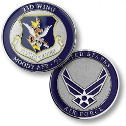 23rd Wing, Moody AFB, Georgia