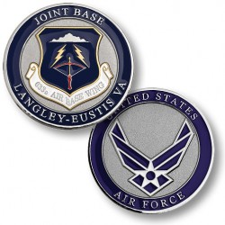 633rd Airbase Wing, Joint Base Langley-Eustis, VA