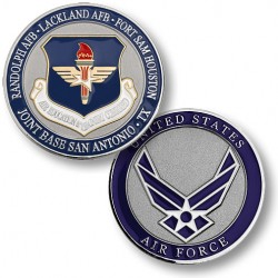 Air Education and Training Command, Joint Base San Antonio, TX