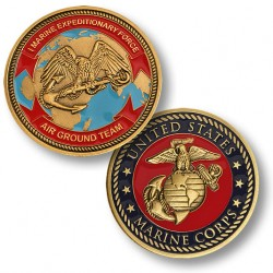 I Marine Expeditionary Force