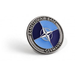 Ramstein Air Force Base Lapel Pin