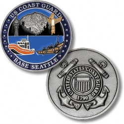 USCG Base Seattle