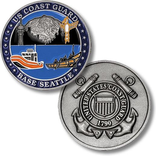CG BASE SEATTLE COIN
