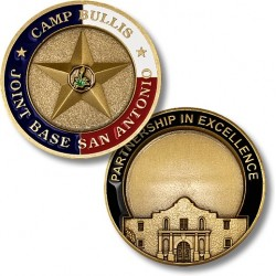 Camp Bullis - Joint Base San Antonio