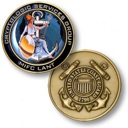 USCG Cryptologic Services Group