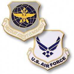 USAF Military Airlift Command