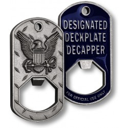 Navy Deckplate Decapper