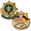 2nd Cavalry Regiment -- Vilseck, Germany