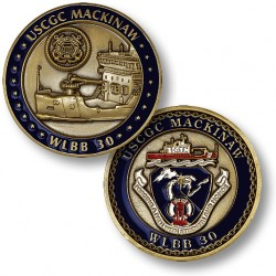 USCGC Mackinaw (WLBB 30)