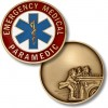 Paramedic - Fire Engravable