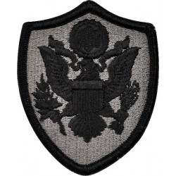 U.S. Army Patch - Department of Defense and Joint Activities (pair)