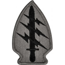 U.S. Army Patch - Special Forces Group - ACU (pair)