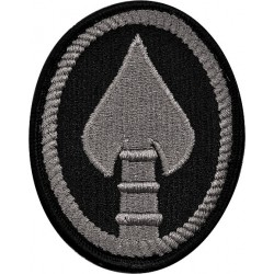 U.S. Army Patch - US Army Element Special Operations Command - ACU (pair)