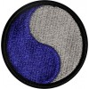 U.S. Army Patch - 29th Infantry Division - Color (pair)