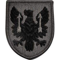 U.S. Army Patch - 11th Aviation Command - ACU (pair)