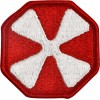 U.S. Army Patch - Eighth Army - Color (pair)