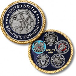 United States Strategic Command -- Offutt Air Force Base