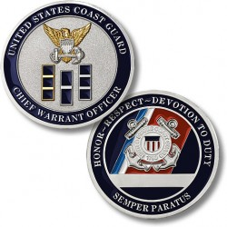 USCG Chief Warrant Officer