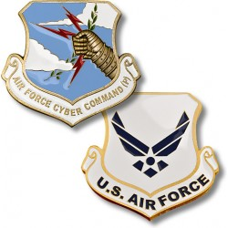 U.S. Air Force Cyber Command (P)