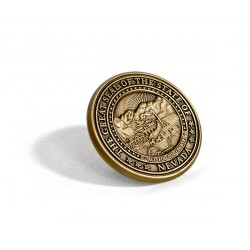 Nevada State Seal Lapel Pin