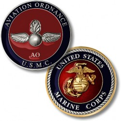 Aviation Ordnance - USMC