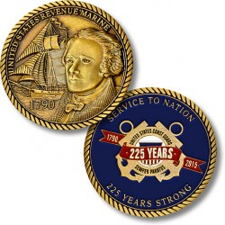 225 Years Service - United States Coast Guard