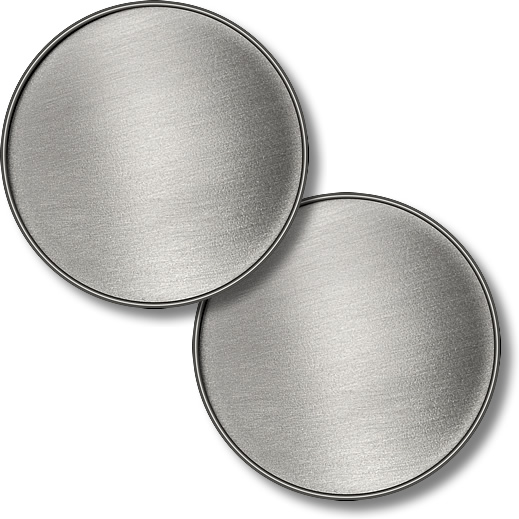 challenge coin blanks