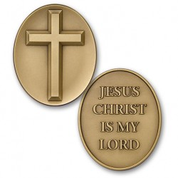Cross / Jesus Christ is My Lord