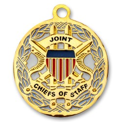 US Joint Chiefs of Staff Charm