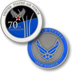 Air Force 70th Anniversary