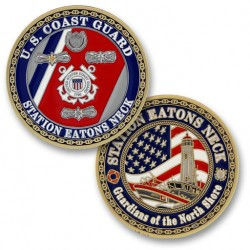 USCG Station Eatons Neck