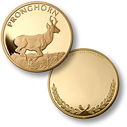 Pronghorn MerlinGold®